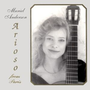 Arioso from Paris