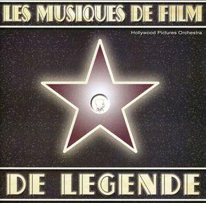 Musiques de Film de Legende [Import]