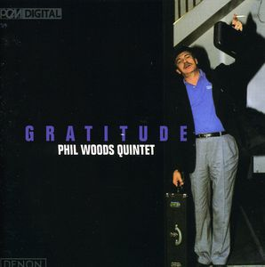 Gratitude [Import]