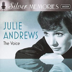Silver Memories: Julie Andrews - The Voice [Import]