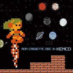 Rom Cassette Disc In Kemco (Original Soundtrack) [Import]
