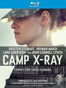 Camp X-Ray [Import]