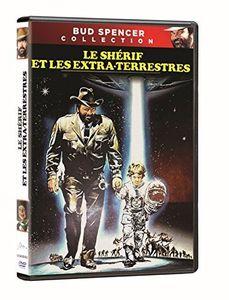 Le Sherif Et Les Extra-Terrestres [Import]