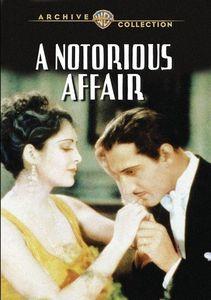 A Notorious Affair