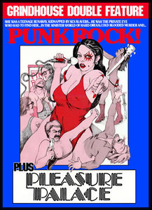 Punk Rock /  Pleasure Palace