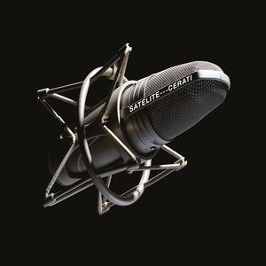 Satelite [Import] , Gustavo Cerati