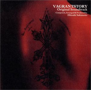 Vagrantstory (Original Soundtrack) [Import]