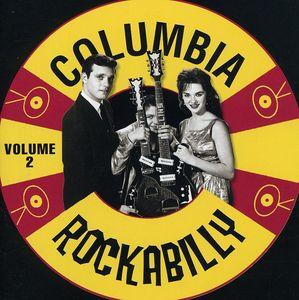 Columbia Rockabilly Vol 2 /  Various [Import]