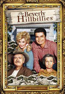 The Beverly Hillbillies: The Official Third Season