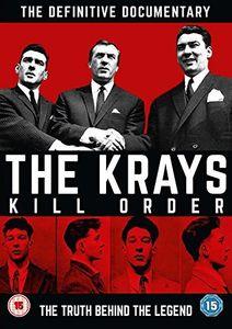 Krays Documentary [Import]