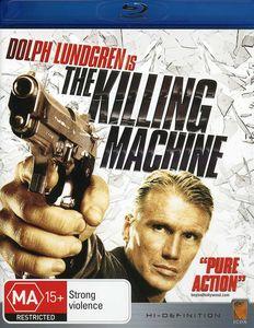 Killing Machine (2010) [Import]
