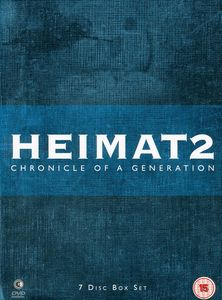 Heimat: Chronicle of a Generation [Import]