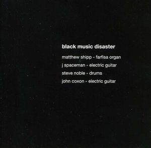Black Music Disaster