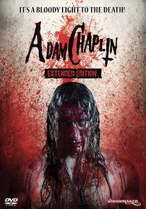 Adam Chaplin: Extended Edition