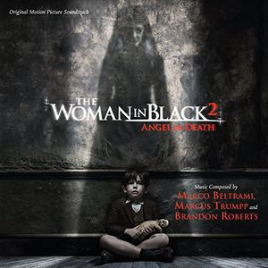 Woman in Black 2: Angel of Death (Score) (Original Soundtrack)