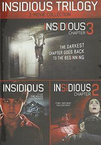 Insidious Trilogy