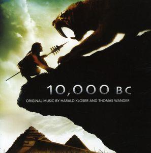 10,000 BC (Score) (Original Soundtrack)