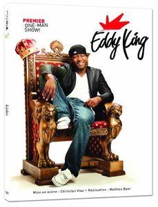 Eddy King [Import]