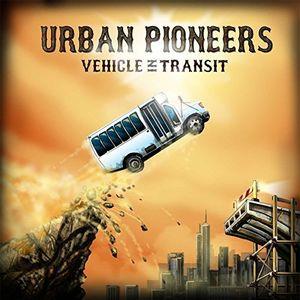 Vehicle in Transit