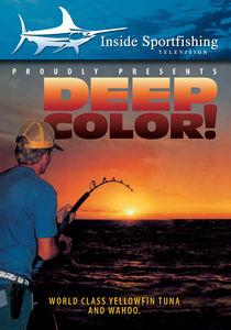 Inside Sportfishing: Deep Color