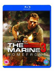 The Marine 3: Homefront [Import]