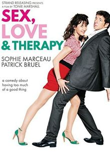 Sex Love & Therapy