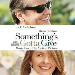 Something's Gotta Give (Original Soundtrack)