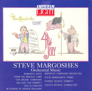 American Light: Orchestral Music