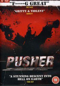 Pusher [Import]
