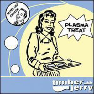 Plasma Treat