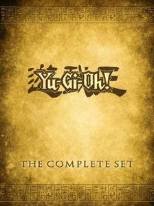 Yu-Gi-Oh Classic: The Complete Series