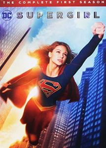 Supergirl: Seasons 1-2