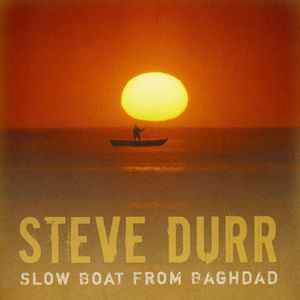 Slow Boat from Baghdad