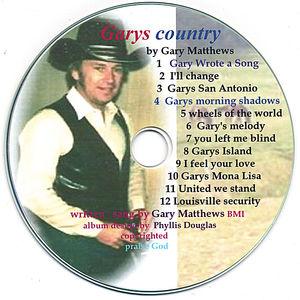 Gary's Country