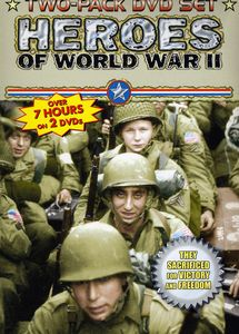 Heroes of World War II Collector's Edition