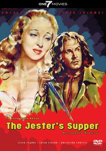 The Jester's Supper