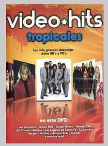 Vol. 7-Video Hits Tropicales [Import]