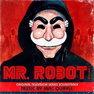 Mr Robot Season 1 Volume 2 (Original Soundtrack) [Import]