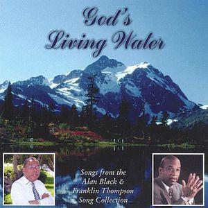 Gods Living Water