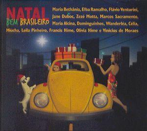 Natal Bem Brasileiro /  Various [Import]