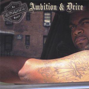 Ambition & Drive