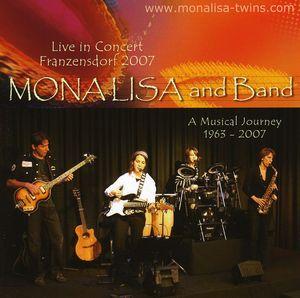 Life in Concert Franzensdorf 2007