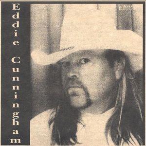 Eddie Cunningham
