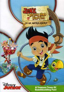 Jake and the Never Land Pirates: Season 1: Volume 1