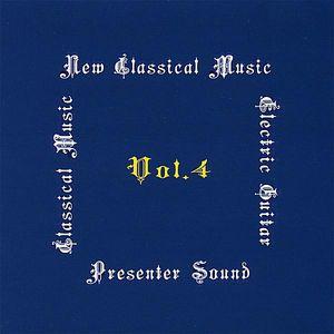 Presenter CD Vol. 4