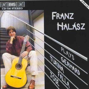 Spanish Music for Guitar