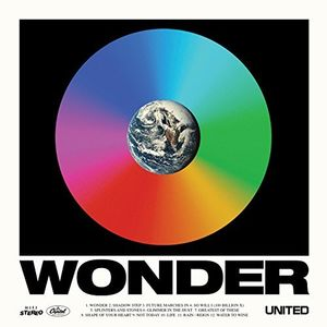 Wonder , Hillsong United