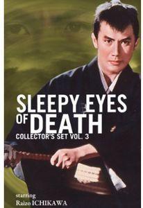 Sleepy Eyes of Death: Collector's Set: Volume 3