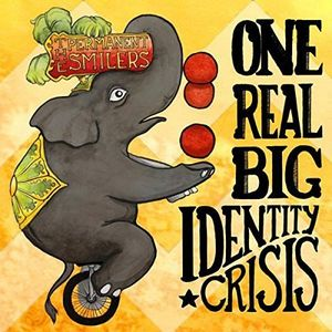 One Real Big Identity Crisis [Import]