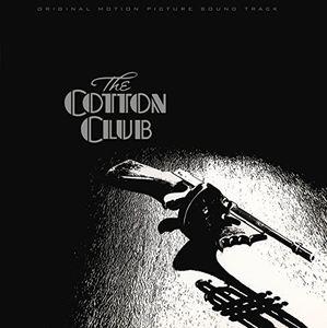 Cotton Club (Original Soundtrack) [Import]